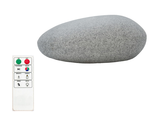 Ambience Light SALM with remote control